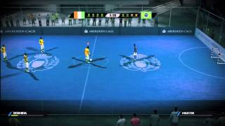 Fifa Street - Ultimate Humiliation Achievement Guide