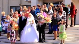Свадьба 25.04.2015 Трейлер-клип г.Щорс Wedding Trailer