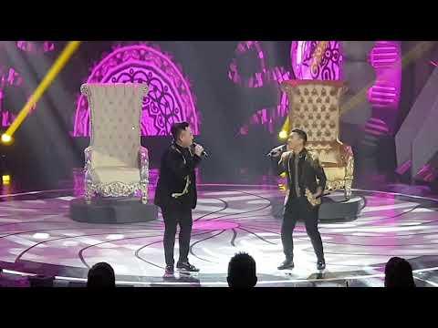 DUET KEREN NASSAR & ZAM RYZAM - Gejolak Asmara    DA ASIA 4 TOP 4 Show