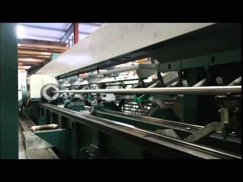Lasertube Cutting Presents The Lt712d Amp The Jumbo Doovi