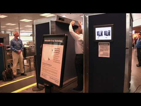 TSA installs full-body scanners at Boston Logan International, other airports nationwide