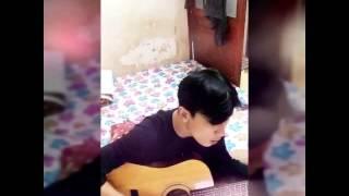 Chỉ một câu - đức phúc ( guitar cover )