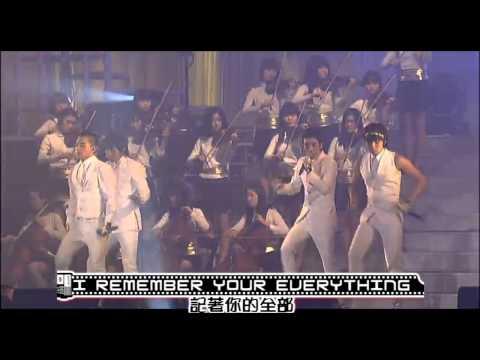 BIGBANG-Heaven中字