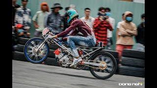 Púa đỉnh 2K tối 28/6 - part 2 - Phạm Long Drag 201m 2K - Tô Hà Đông Nghi Racing