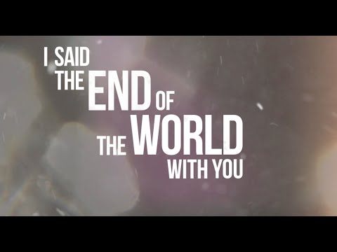 Dirty Heads - End of the World (Lyric Video)