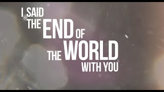 Watch Dirty Heads End Of The World video