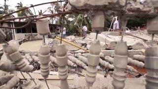 Ecuador: Reconstruyendo vidas después del terremoto