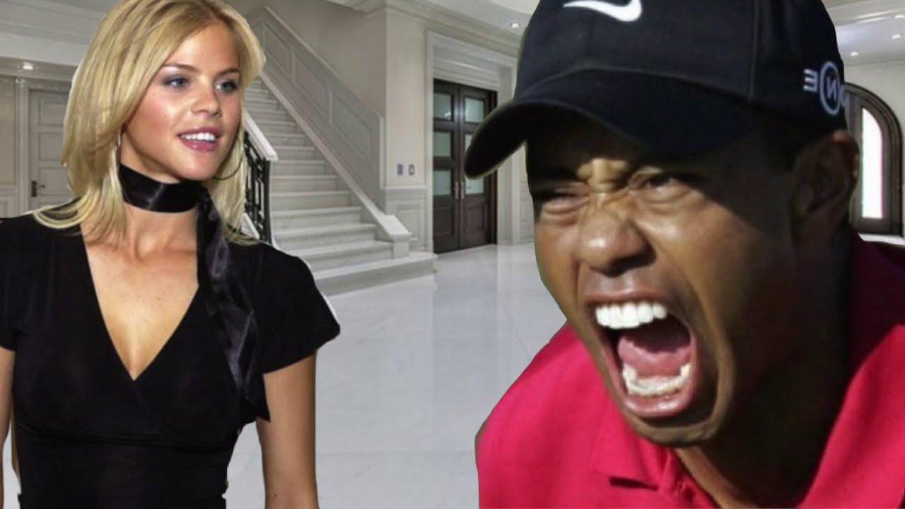 Tiger Woods' ex wife, Elin Nordegren, Hauls in $28 6 ...