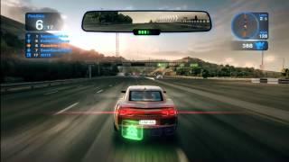 Blur Gameplay 3 (Xbox 360)