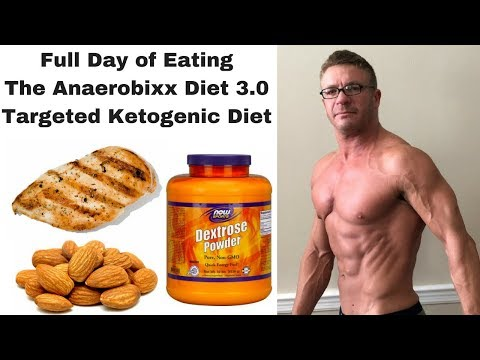 targeted-ketogenic-diet---anaerobixx-diet-3.0---full-day-of-eating