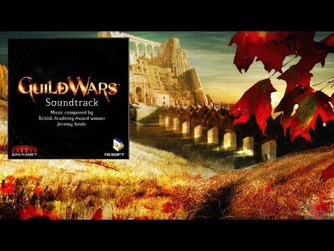Guild Wars Anthology - Soundtrack
