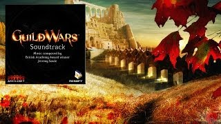 Guild Wars Anthology - Soundtrack