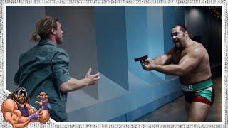 WWE Countdown (Dolph Ziggler, Kane, Rusev!) - OSW film review