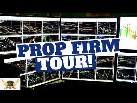 LIFE OF A PROFESSIONAL TRADER & PROPRIETARY TRADER    FOREX PROP FIRM     Karen Trader Vlog 049