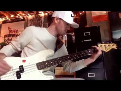 Blink 182Adams Song Bass