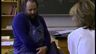 OZ ZiL 1983 im Schweizer Fernsehen