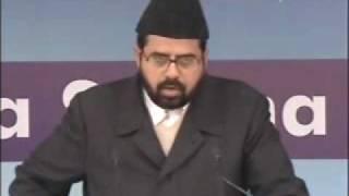 Ahmadiyya : Punjabi Taqreer at Jalsa Qadian 2009 Day 2 Afternoon Part 1/5