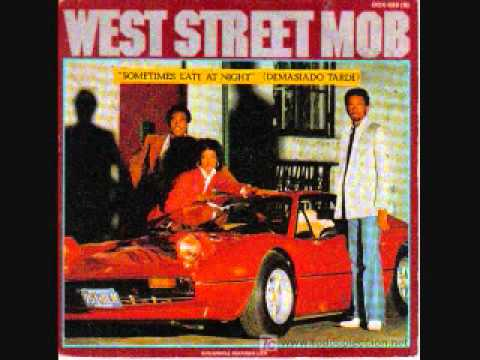 West Street Mob - Sometimes Late At Night