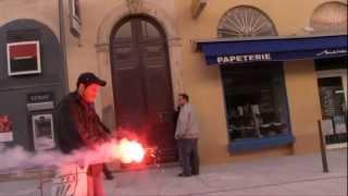 Sezzione Balagna SC Bastia - Nice 2013