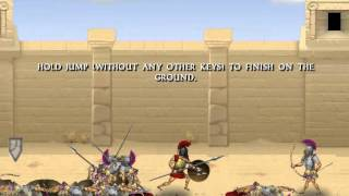Achilles 2: Origin of a Legend Ben Olding Game Guide Chapter 5 The Trojan War Begins Stages 1-3