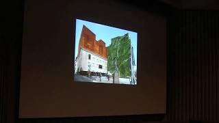 Jeffrey Kipnis, October 22, 2010 | UIC SoA