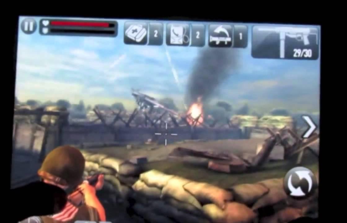 Los Mejores Juegos Para Ipad Iphone Ipod5 Parte7 Youtube