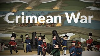 Crimean War: Animated History (Part 2)
