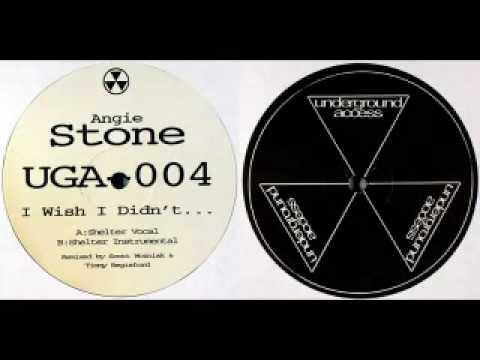 "Angie Stone ""I Wish I Didn't Miss You"" (Scott Wozniak & Timmy Regisford Shelter Mix)"