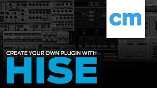 Bouw Je Eigen VST/AU Plugin | HISE Instrument Ontwerp