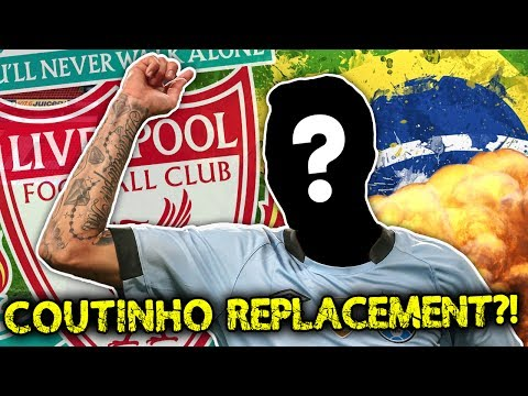 Liverpool Win The Race To Sign The Next Brazilian Superstar?! | Fútbol Mundial