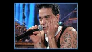 robbie williams into the silence 2