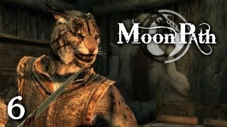 Let's Play Skyrim Mods German - Moonpath to Elsweyr - Part 6