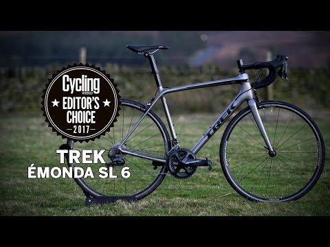 Trek Émonda SL 6 | Editor's Choice | Cycling Weekly