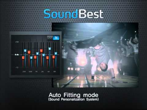 SoundBest_A whole New Way to Enjoy Music