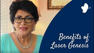 Benefits of Laser Genesis