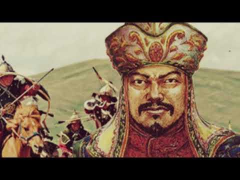 The History of Kazakhstan