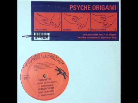 psyche origami amnesia instrumental youtube