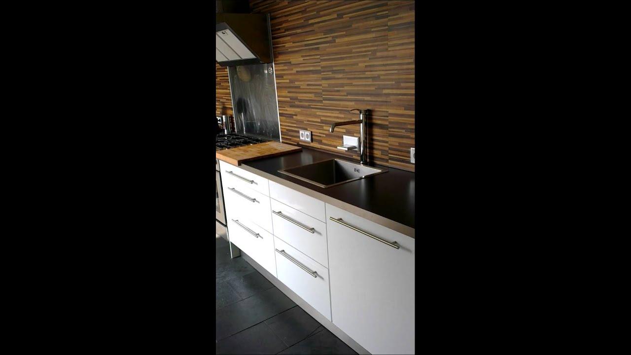Hilde De Witte Dsm Keukens : Moderne Keukens Wit Inspiratie keukenfoto s in de