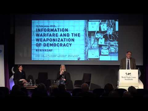 Information Warfare in a New Age
