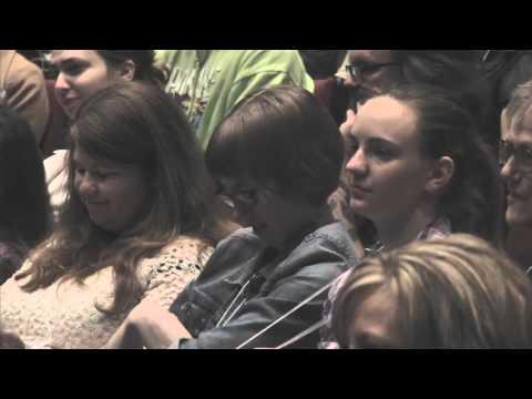 Aesthetic Populism | Alan Chatham | TEDxSpokane