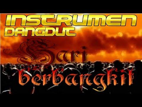 HARI BERBANGKIT [ instrumen dangdut ORGAN 2018 ]MP3