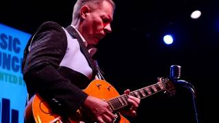 Download lagu The Reverend Horton Heat Psychobilly Freakout MP3