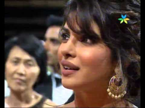 IIFA Awards 2012 Part 2