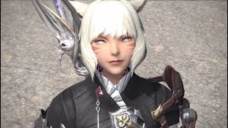 Will Of The Moon Instance - Final Fantasy XIV