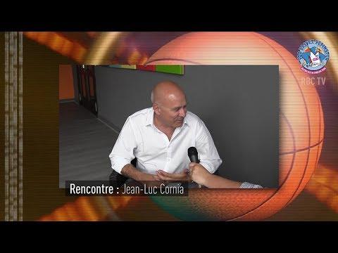 Interview: Jean-Luc Cornia