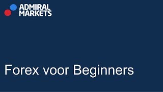 Forex voor Beginners