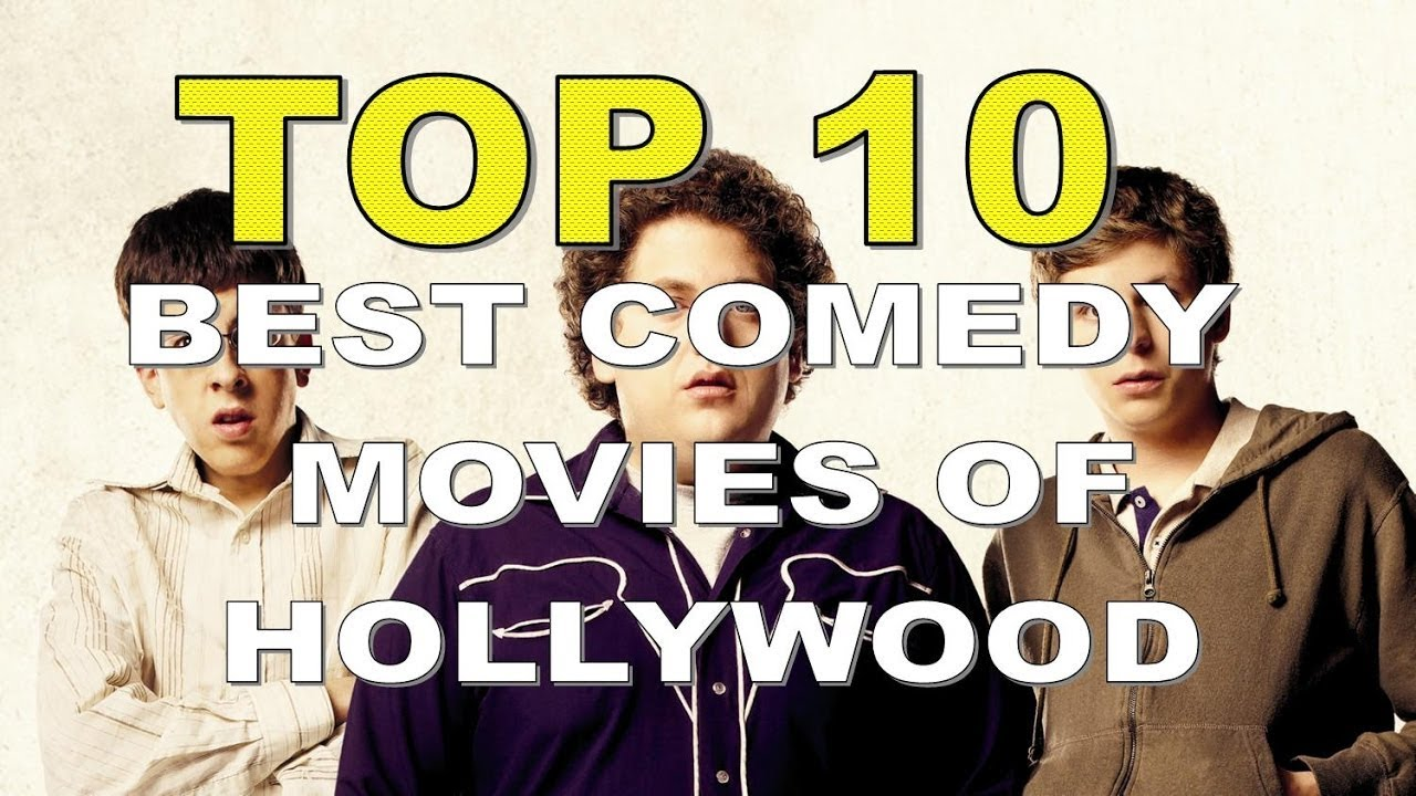 Top Ten Best Comedy Movies Of All Time Hollywood - Youtube-6546