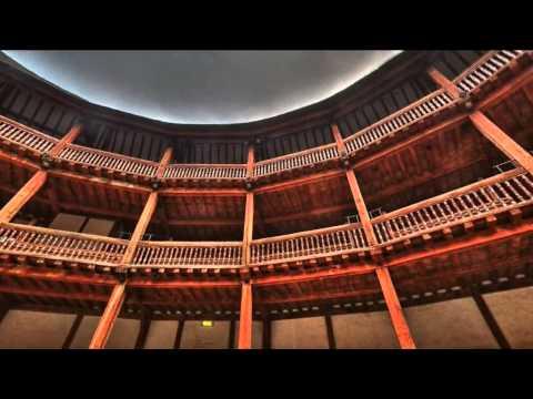 Shakespearean Theatres   The Globe