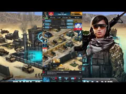 Mobile Strike Best Way To Gain Power Fast