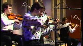 PENGUIN CAFE ORCHESTRA-WOGAN-BBC 1